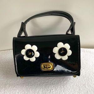 Vintage Daisy Petite Handbag